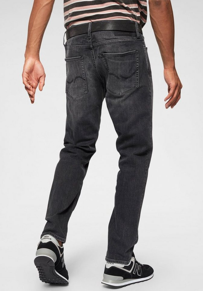 fa69527672aa Jack   Jones Comfort-fit-Jeans »Mike« kaufen   OTTO