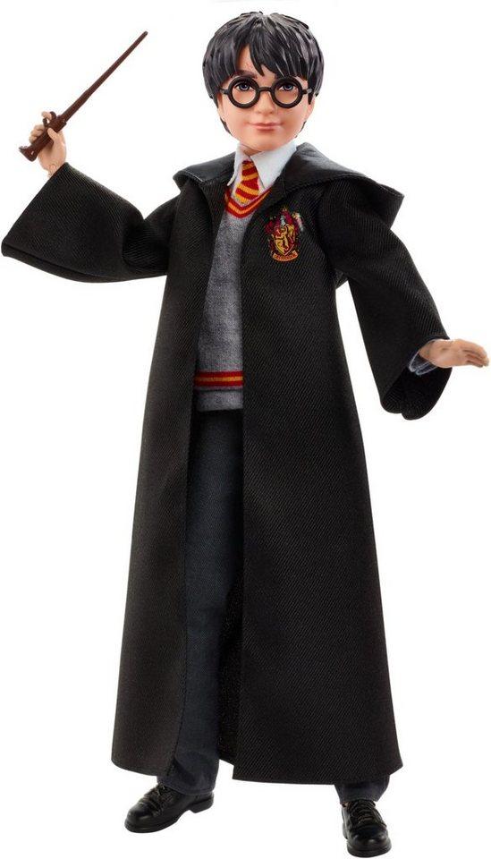 Mattel Puppe Harry Potter Und Die Kammer Des Schreckens Harry