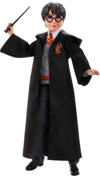 Mattel® Anziehpuppe »Harry Potter und Die Kammer des Schreckens - Harry Potter«