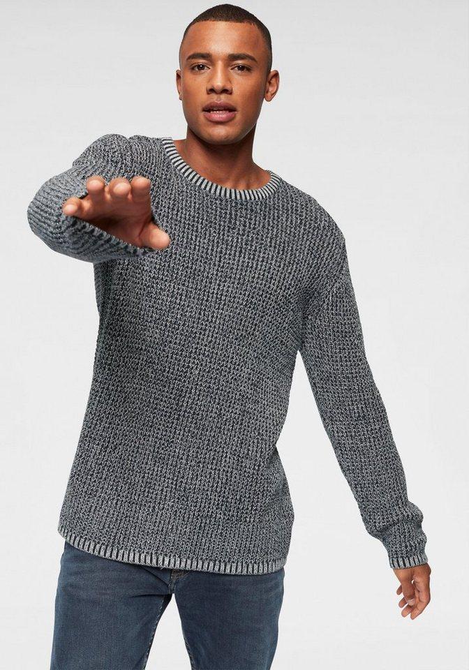Tommy Jeans Pullover »TJM TEXTURED STITCH SWEATER«   OTTO b32f61f463