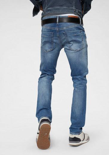 TOMMY JEANS Slim-fit-Jeans »SLIM SCANTON DYMMB«