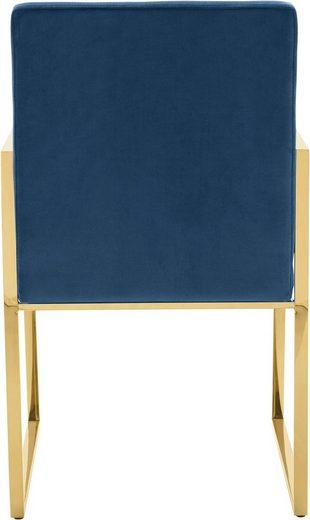 Guido Maria Kretschmer Home&Living Stuhl »Kiarwei« im 2er Set