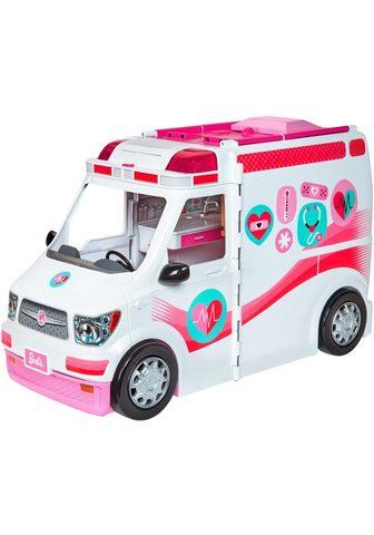 "® Puppen автомобиль ""Barbie K..."