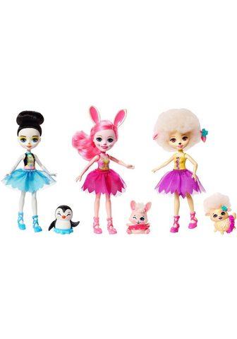 """® кукла """"Enchantimals Multipa..."""