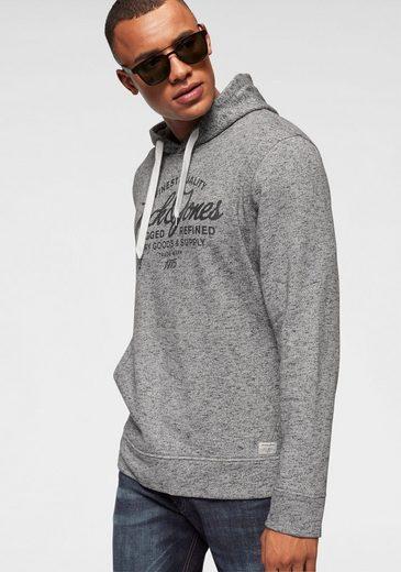 Jack & Jones Kapuzensweatshirt »PANTHER SWEAT HOOD«