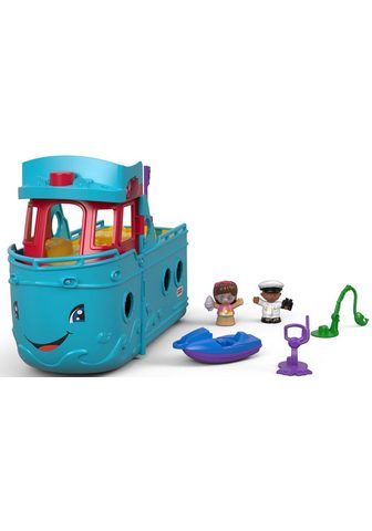 "® Spielzeug-Schiff ""Little Pe..."