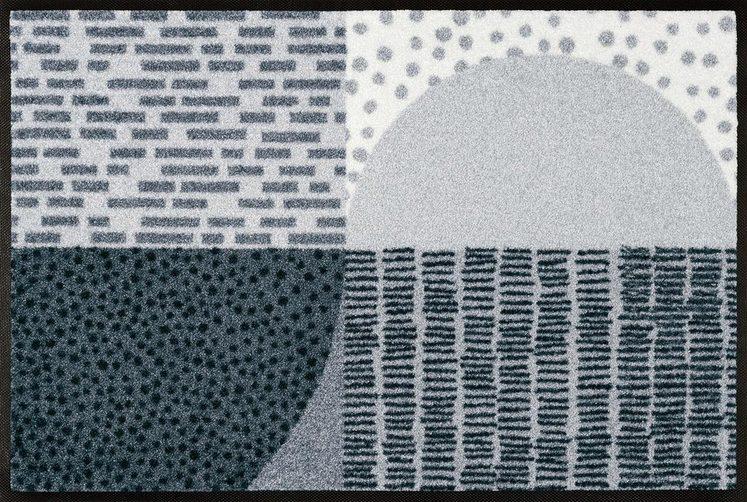 Fußmatte »Montos«, wash+dry by Kleen-Tex, rechteckig, Höhe 7 mm