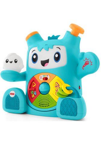 FISHER-PRICE ® Lavinamasis žaislas »Rockit«