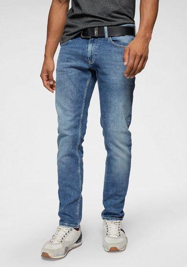 Tommy Jeans Jeans »SLIM SCANTON PMBLST«