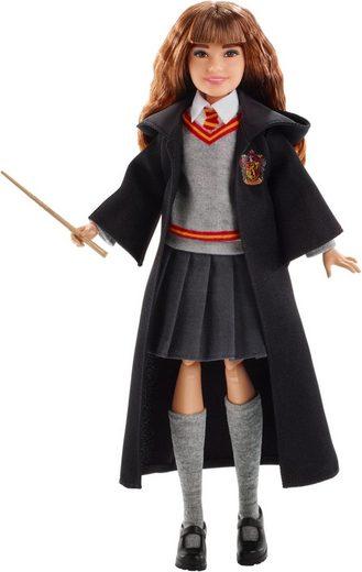 Mattel® Anziehpuppe »Harry Potter und Die Kammer des Schreckens - Hermine Granger«