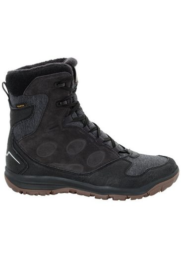 Jack Wolfskin »VANCOUVER TEXAPORE HIGH M« Winterstiefel