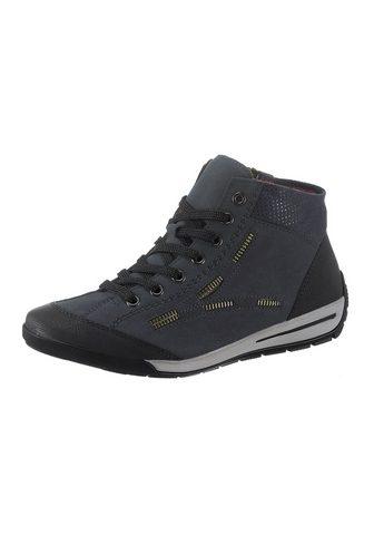 Rieker ботинки со шнуровкой с Wechself...
