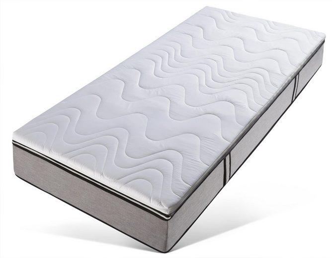 """Topper »Micro Gel Soft«, Beco, 8 cm hoch, Raumgewicht: 40, Gelschaum, von Kunden mit """"Sehr gut"""" bewertet"""