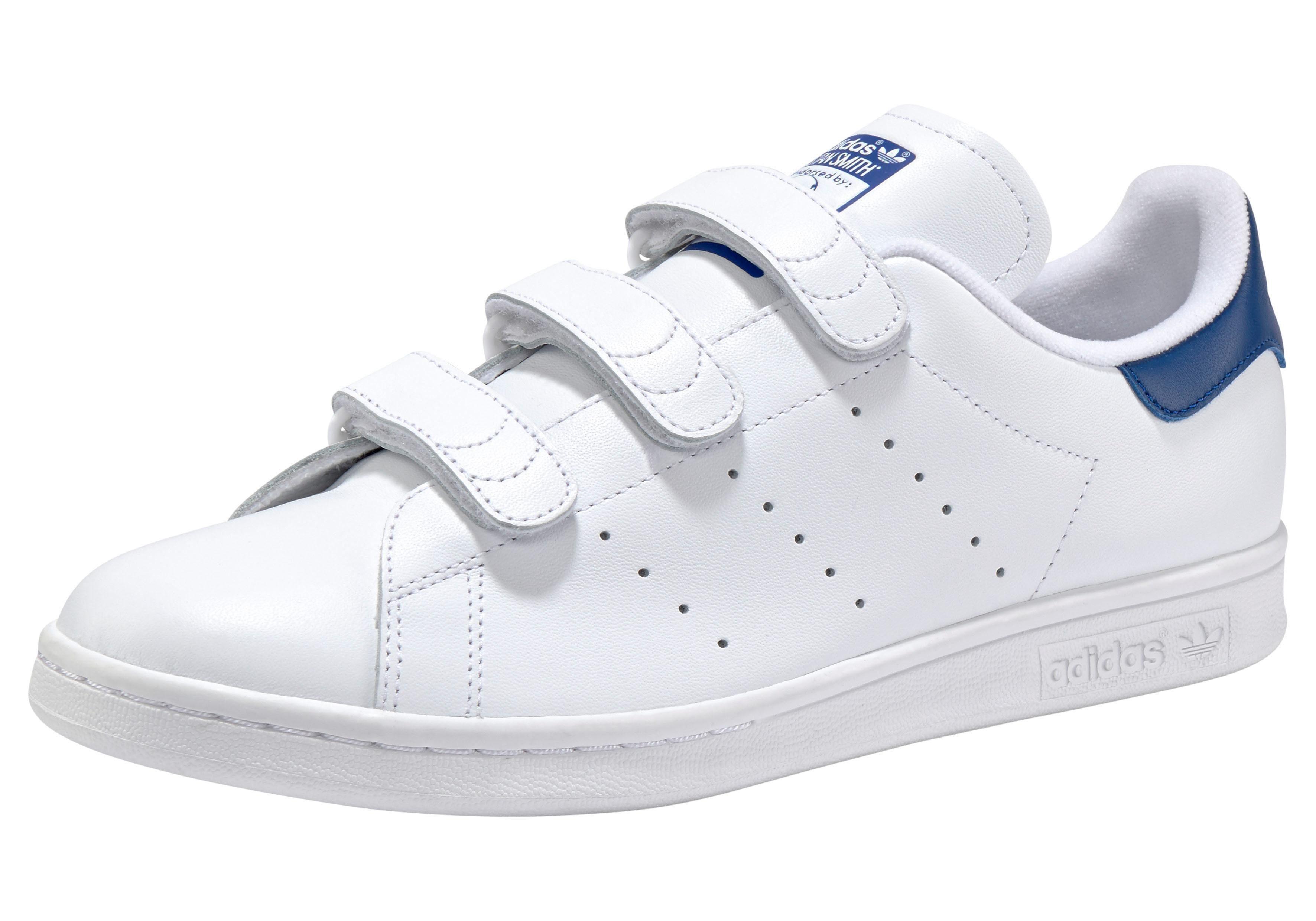 adidas Originals »Stan Smith CF« Sneaker, Weiches Obermaterial aus Leder online kaufen | OTTO