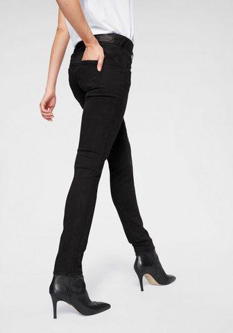 Узкие джинсы »GINA Слим