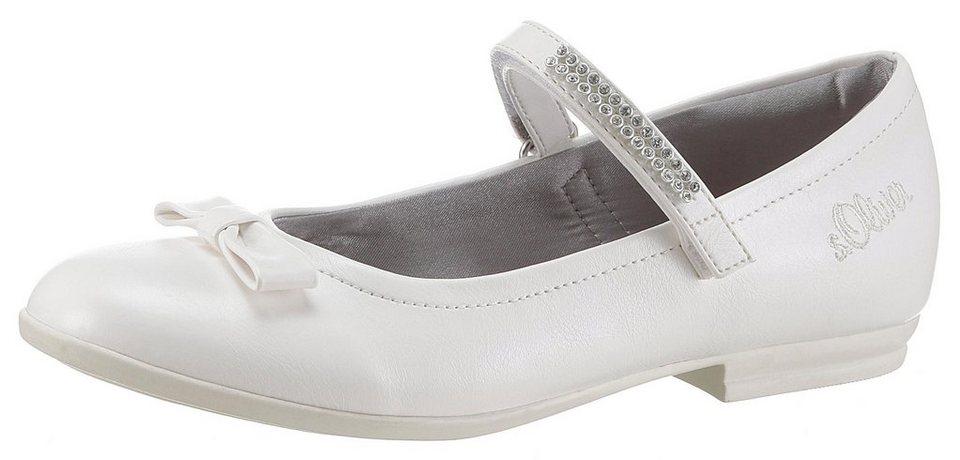 6a01f1377d02e s.Oliver Ballerina mit bequemer Soft Foam-Funktion | OTTO
