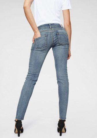 HERRLICHER Узкие джинсы »GINA Слим