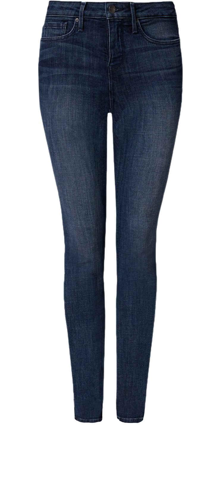 NYDJ Skinny-fit-Jeans »in Crosshatch Denim« Ami Skinny