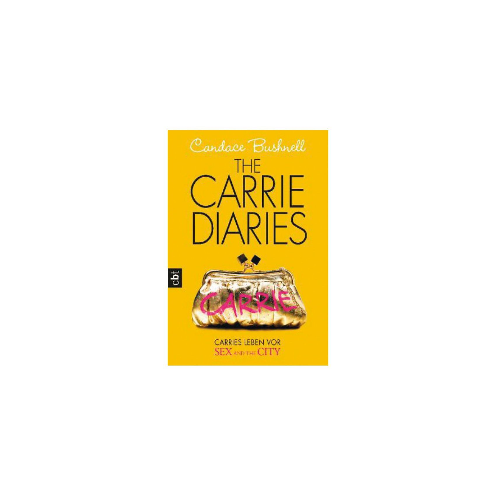 cbj + cbt Verlag The Carrie Diaries - Carries Leben vor Sex and the City