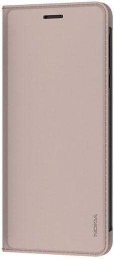Nokia Handytasche »3.1 - Entertainment Flip Cover«
