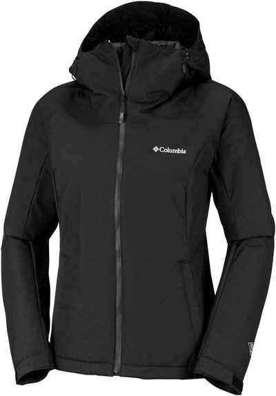 d1f0273cee Columbia Outdoorjacke »Mossy Path Jacket Women«