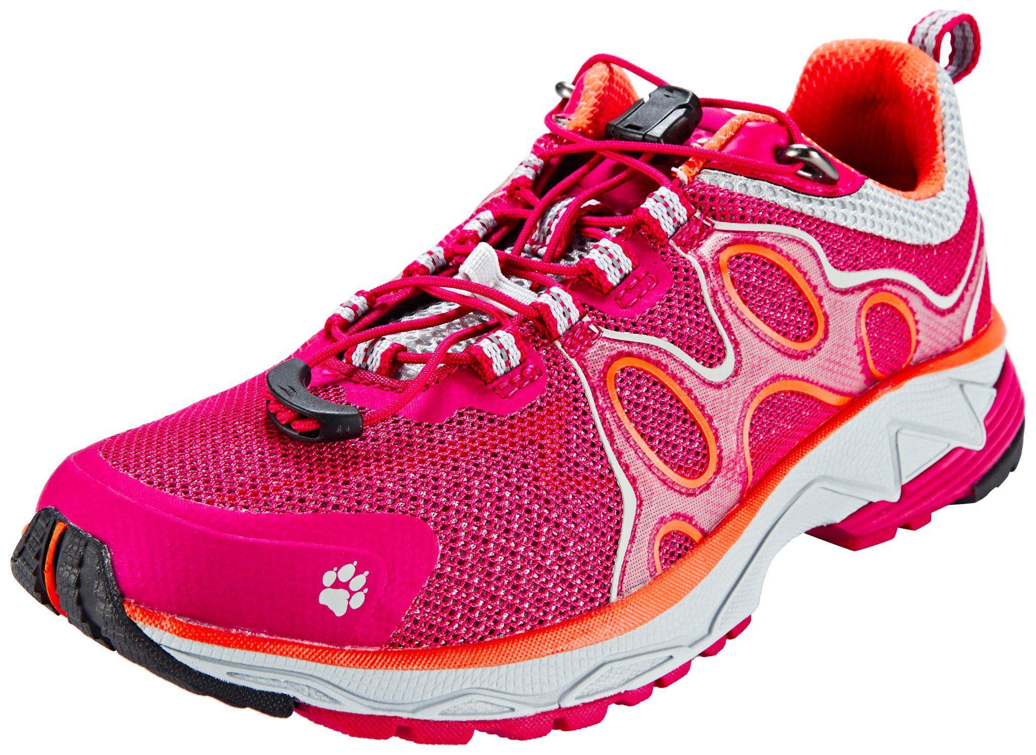 Jack Wolfskin Runningschuh »Passion Trail Low Trailrunning Shoes Women«