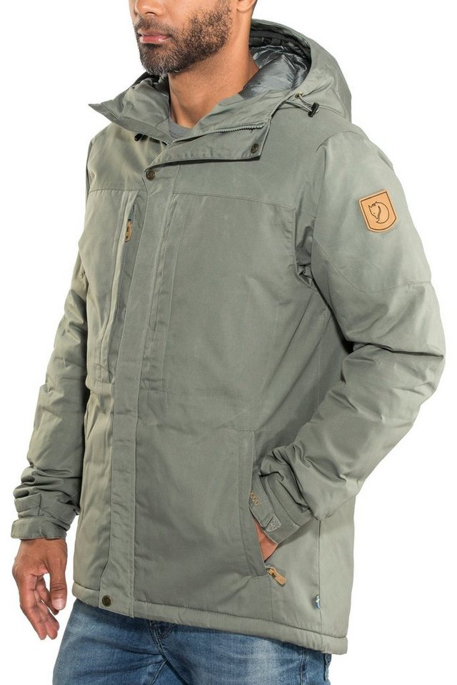 baa94e74a15dc Fjällräven Outdoorjacke »Skogsö Padded Jacket Men«