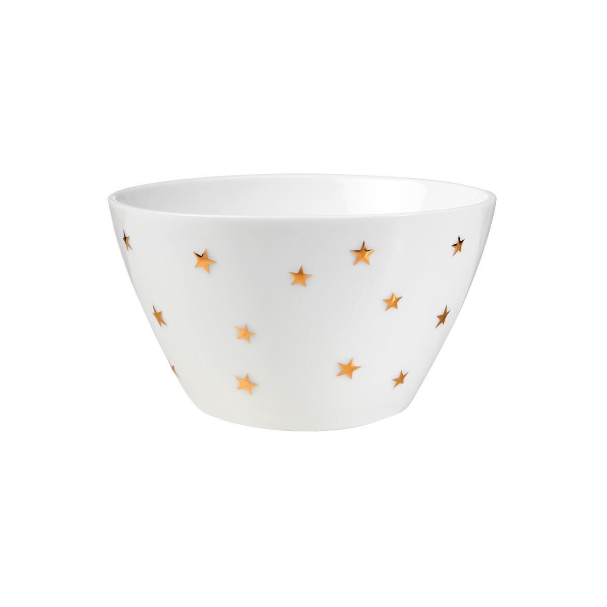 BUTLERS GOLDEN STAR »Schale Ø 13,5 cm«