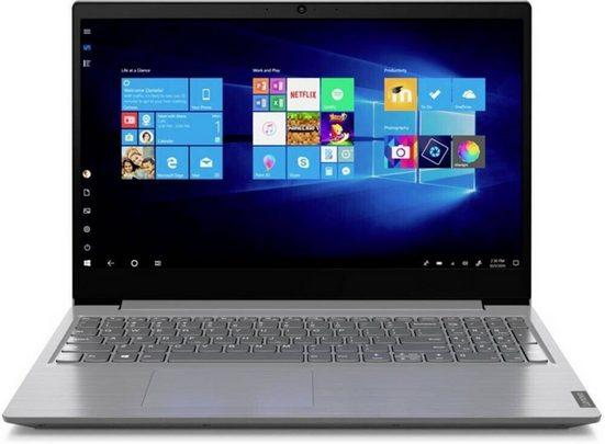 Lenovo Lenovo V15-ADA 82C700BDGE Notebook 39,62 cm (15,6 Notebook (39,62 cm/15,6 Zoll, AMD AMD Athlon 3150U, AMD Radeon Graphics, 256 GB HDD)