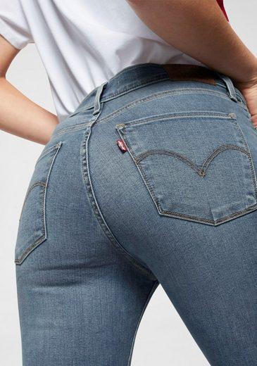 fit Skinny Skinny« Super Shaping »shaping jeans Skinny Levi's® 7gPTwqT