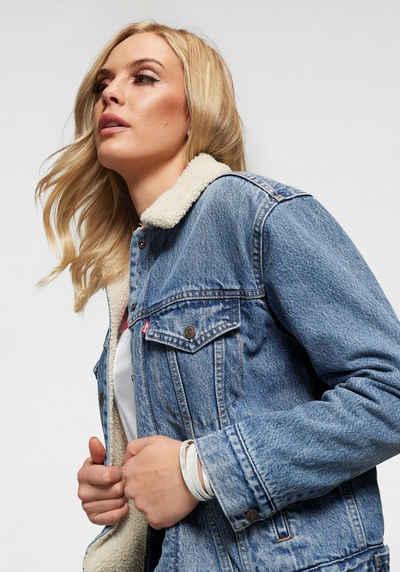 jeansjacken von otto hahn