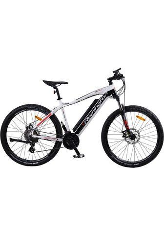 REMINGTON Elektrinis dviratis »MTBPro« 24 Gang S...