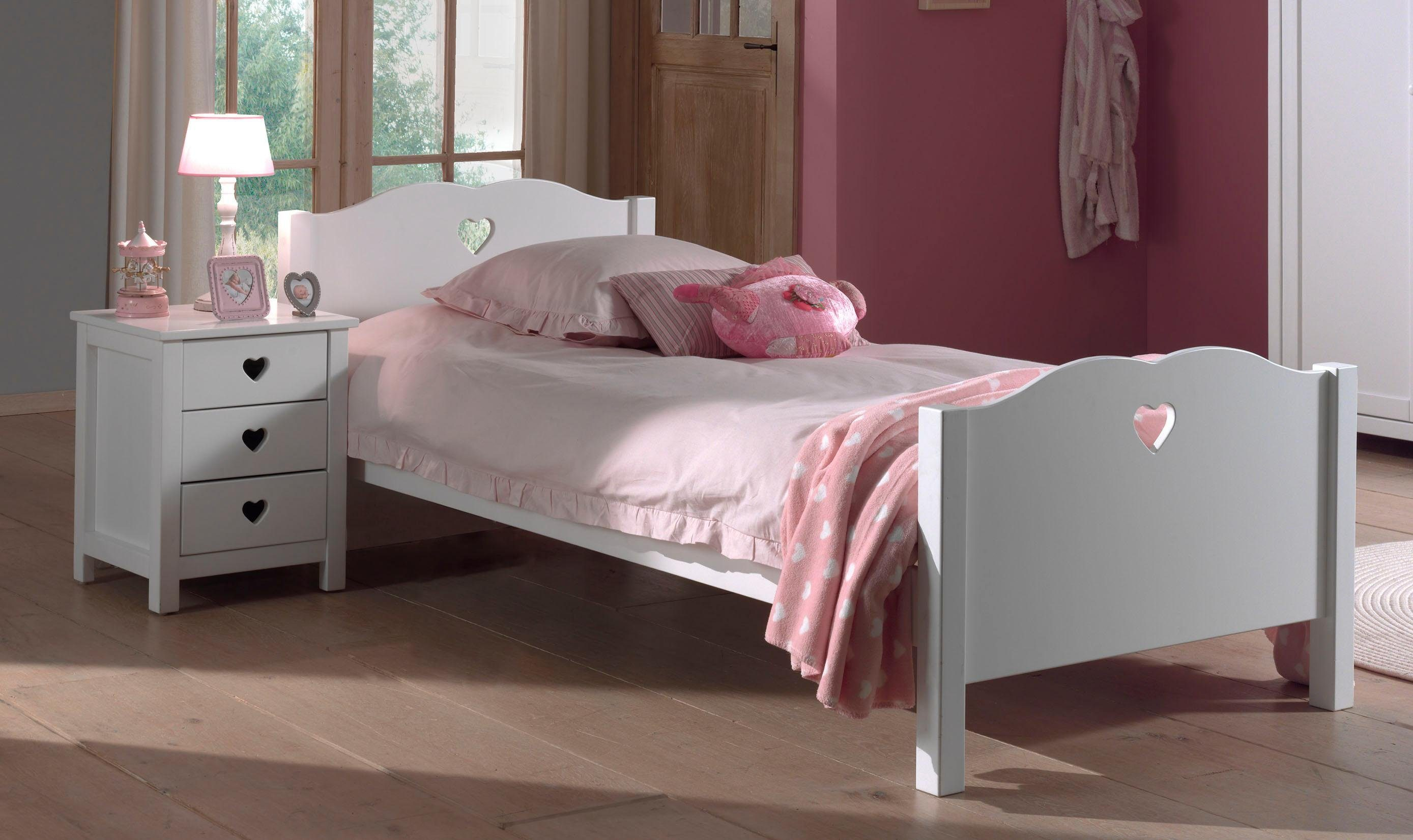 Vipack Furniture Bett »Amori«