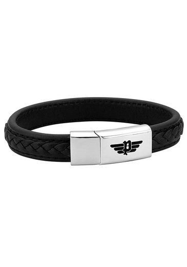 Police Armband »ANNANDALE, PJ26268BLB.01-L«