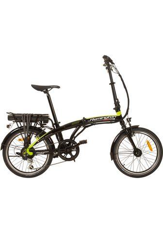 REMINGTON Elektrinis dviratis »Urban Folder« 7 G...