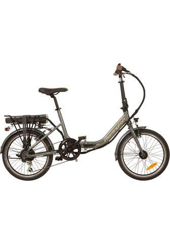 REMINGTON Elektrinis dviratis »City Folder« 7 Ga...