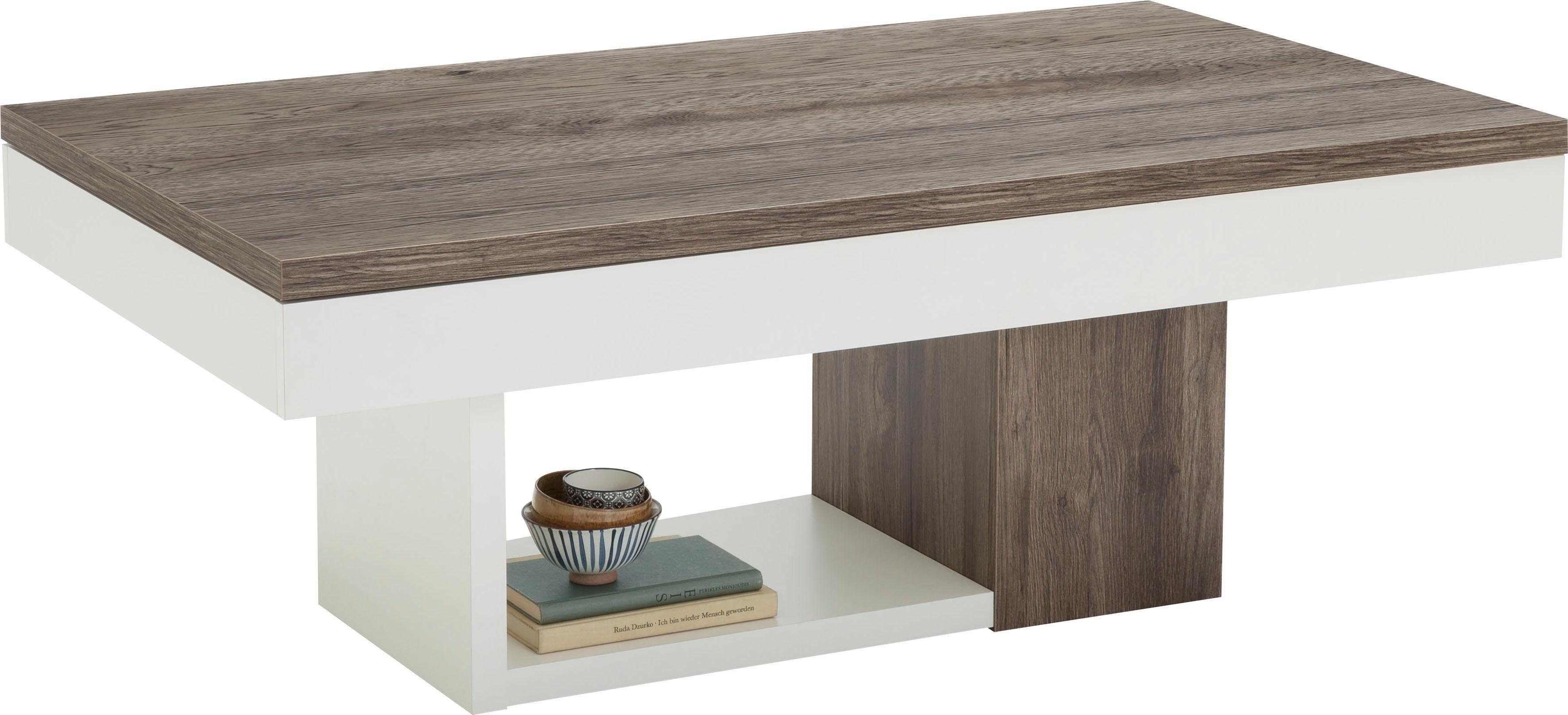set one by Musterring Couchtisch »atlanta«, mit Funktion online kaufen | OTTO