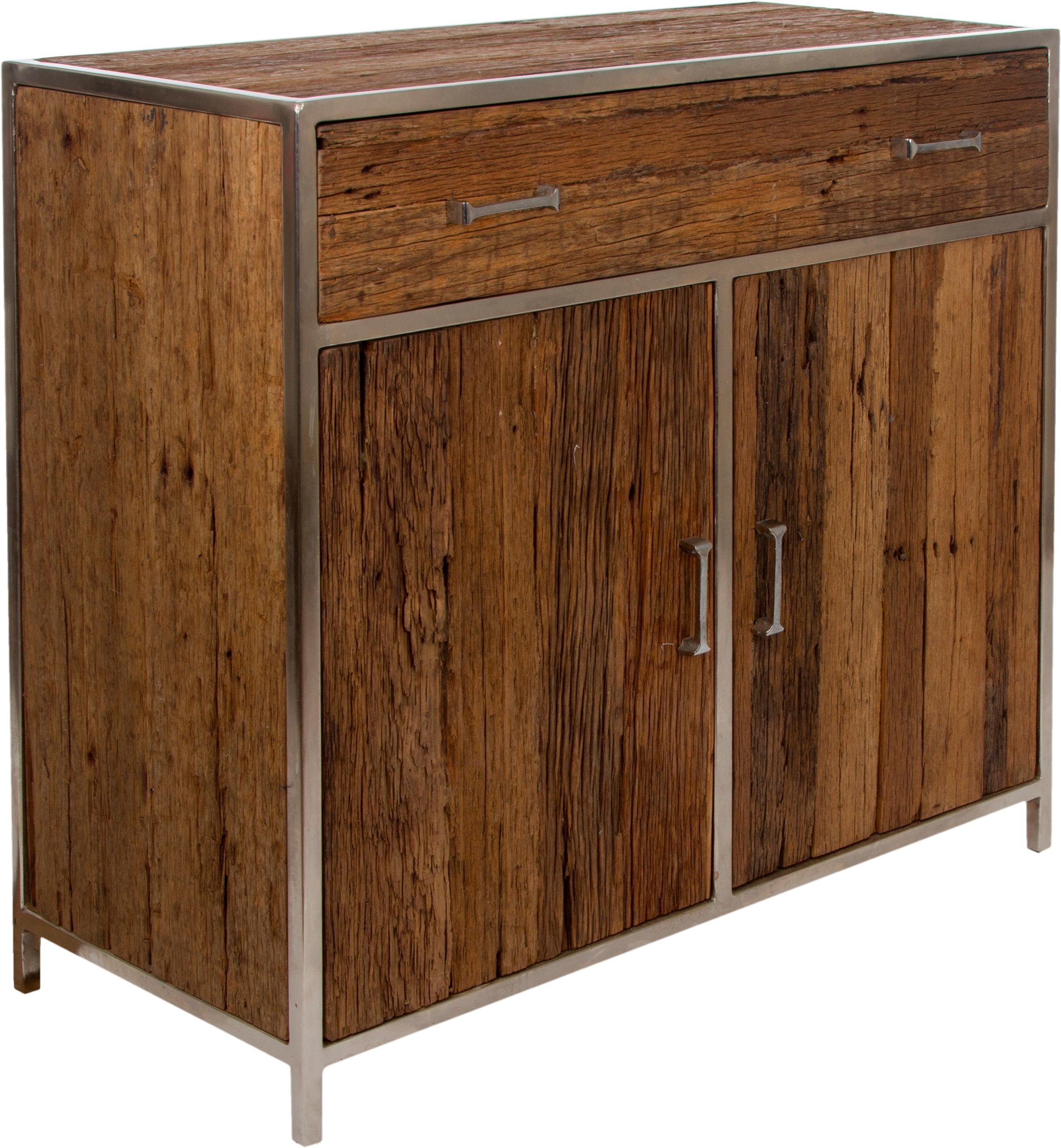 Home affaire Sideboard »Leno«, 2 Türen, 1 Schublade