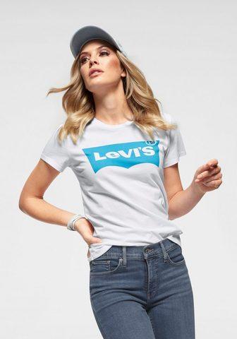 LEVI'S ® Marškinėliai »The Perfect Tee«