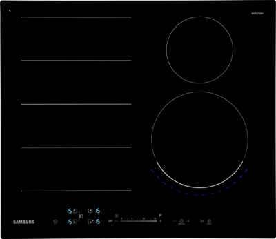 Samsung Flex-Induktions-Kochfeld NZ64N9777BK/E1