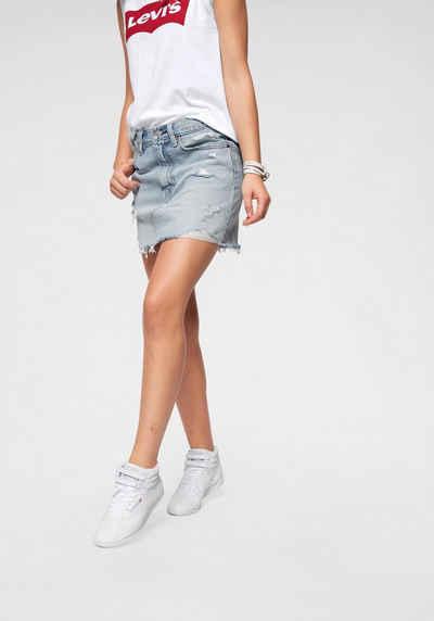 da0ff0fc368da Jeansröcke für Damen » Jeansrock kaufen | OTTO