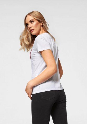 »batwing« Levi's® T Logoprint shirt Levi's® T U4pZqwgz