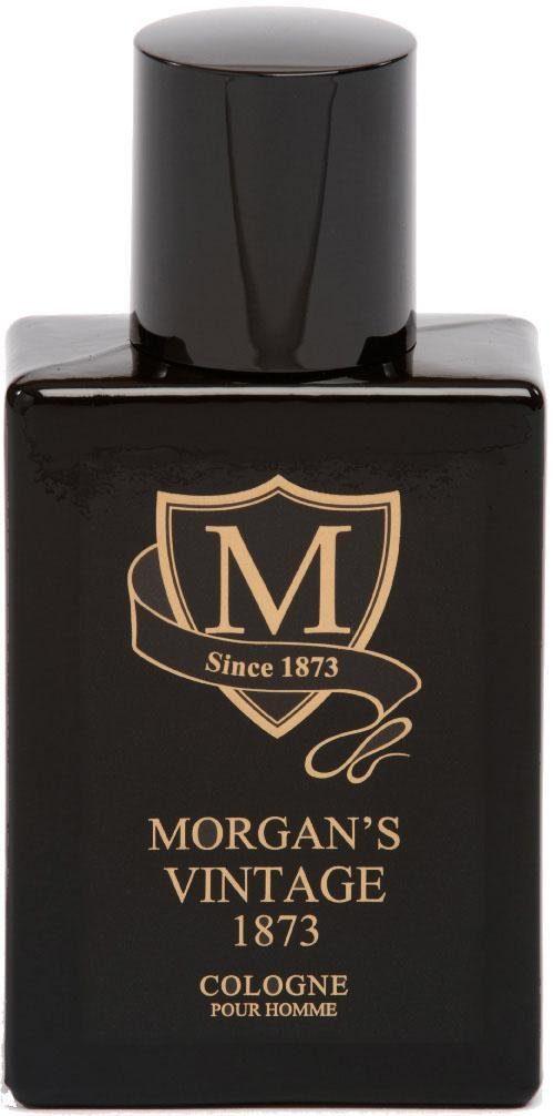Morgan's Eau de Cologne »Vintage 1873«