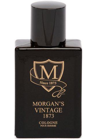 """MORGAN'S Eau de Cologne """"Vintage 1873""""..."""