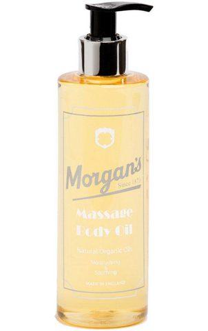 MORGAN'S Massageöl
