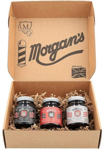 """Haarstyling-Set """"Pomade Gift Set&..."""