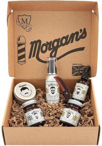 MORGAN'S Bartpflege-Set