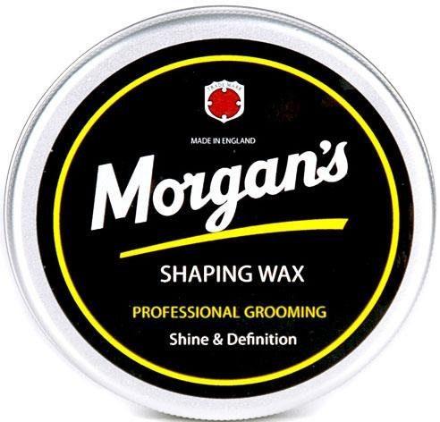 Morgan's Haarwachs »Shaping Wax«