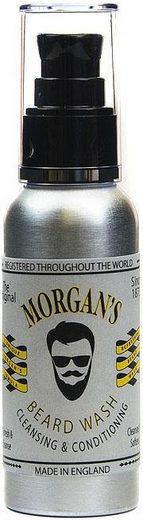 Morgan's Bartshampoo »Beard Wash«