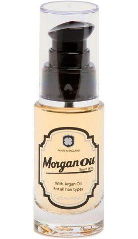 MORGAN'S Haaröl
